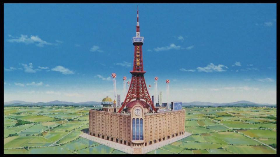 昔懐かしい暮らしが再現された「20世紀博」が日本各地に突如現れる。