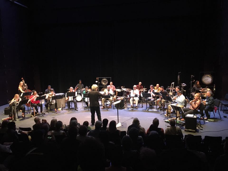 Go: Organic Orchestra