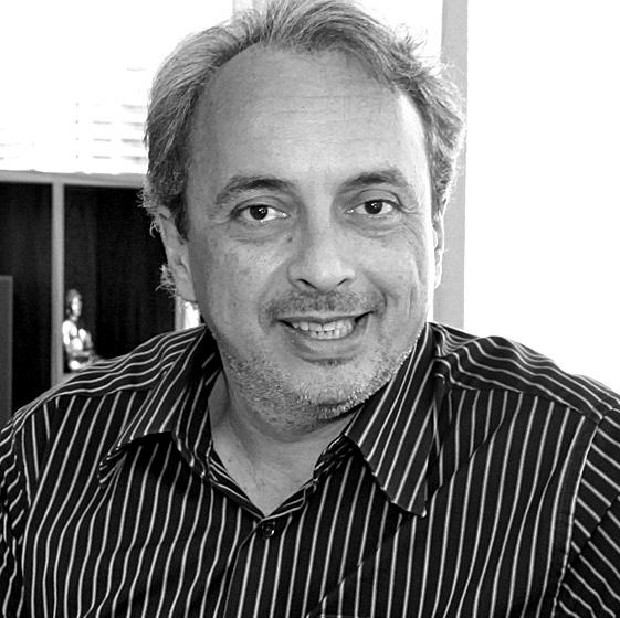 Fábio Nunes | Engenheiro Civil, empresário da construção.