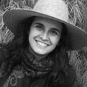 Livia Ribeiro | engenharia ambiental, educação, gestão de projetos