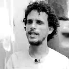 Lucas Ciola | permacultura, bioconstrução, educação