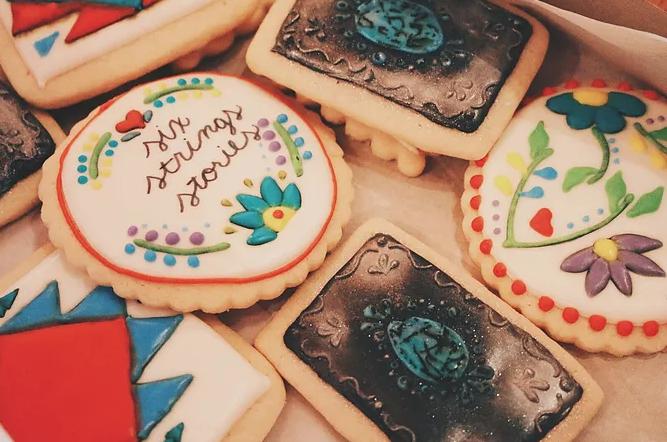 The Cupcakery with Lexi Peck x Carmen Brandy