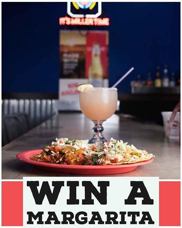 This Thursday is #NationalTacoDay ! We're teaming up with @fuzzystacoshop_clinton to bring 6 of you lucky ducks a free Margarita to go with your dollar tacos from Fuzzy's. The cut-off time is 5pm Thursday October 4 - That's slightly less than 24 hours. To be entered you must follow this account on IG and tag a friend in the comments. Happy Taco Day!  #🌮 #tacotuesday #taco #fishtacos #tacos #bestfood #mexicanfood #FoodAuthority #TacoDay #Fuzzys #FuzzysTacos #DollarTacos #TacoLovers #BajaTacos #Baja