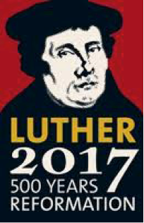 Did you know that 2017 is the 500th Anniversary of the Reformation?