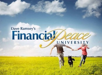 Our next session of FPU starts again in the fall of 2017. Watch here for updates on class time and dates.  Please consider joining us or recommending these classes to anyone that needs help with their financial stability.