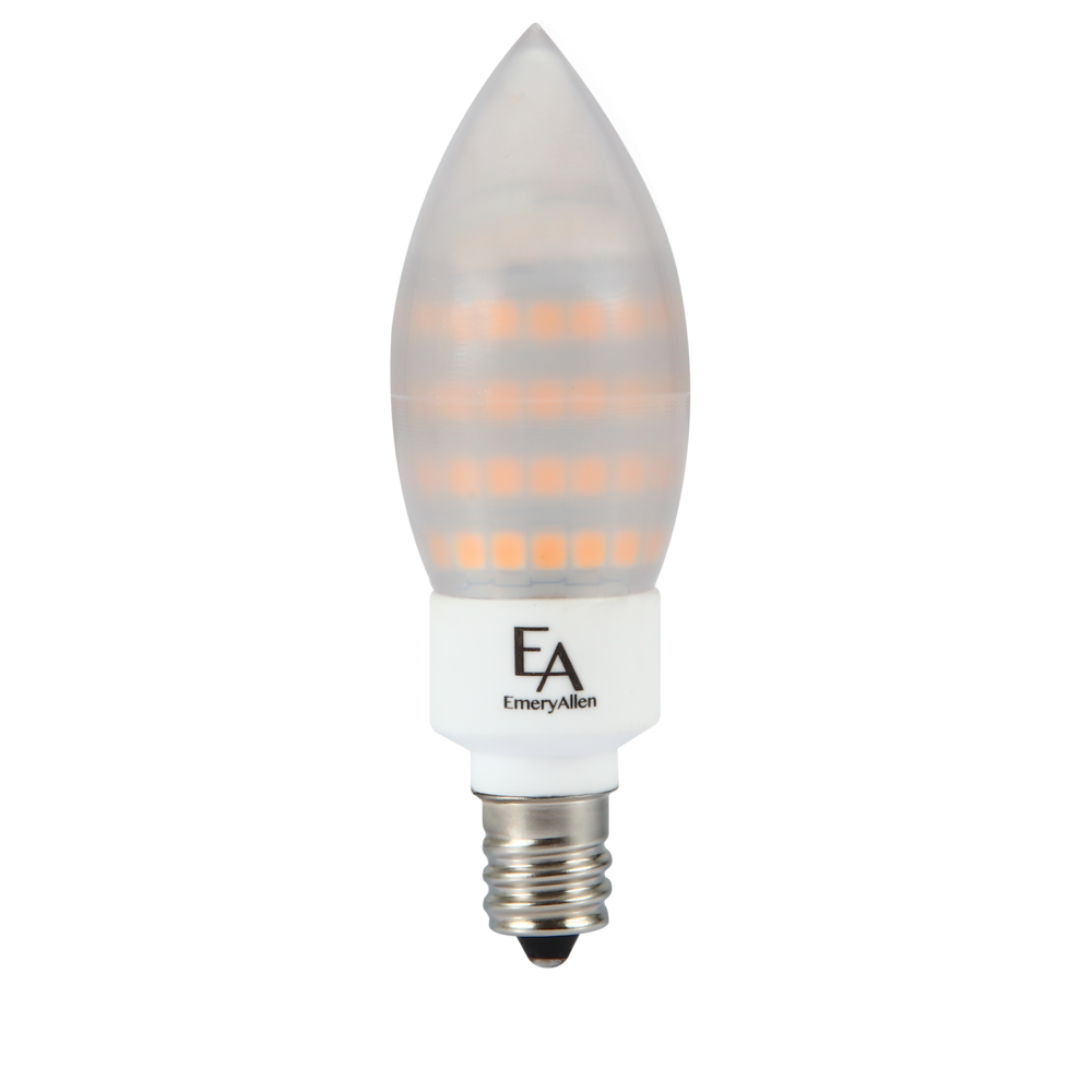 E12 5.0W Candletip