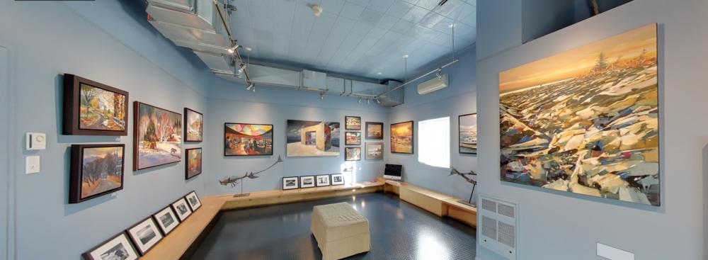 Atelier d'Art Humberto Pinochet