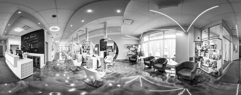 Le Grant Salon