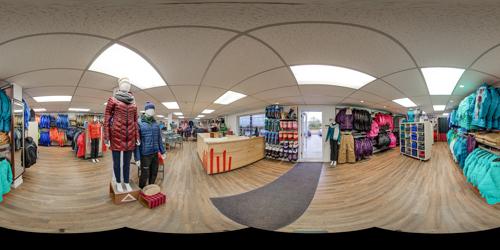 Avalanche Boutique Mont Sainte-Anne