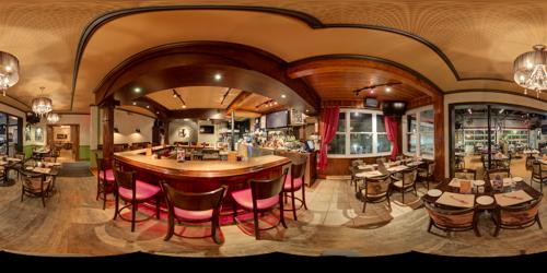 Restaurant Bar Le Martin'y