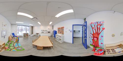 Petite École Abc Campus Ste-Foy