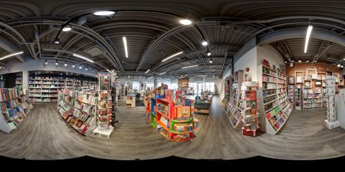 Librairie Chouinard