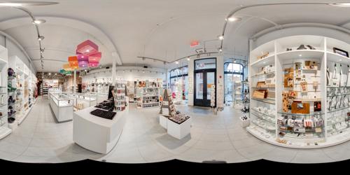 Boutique métiers d'Art du Québec