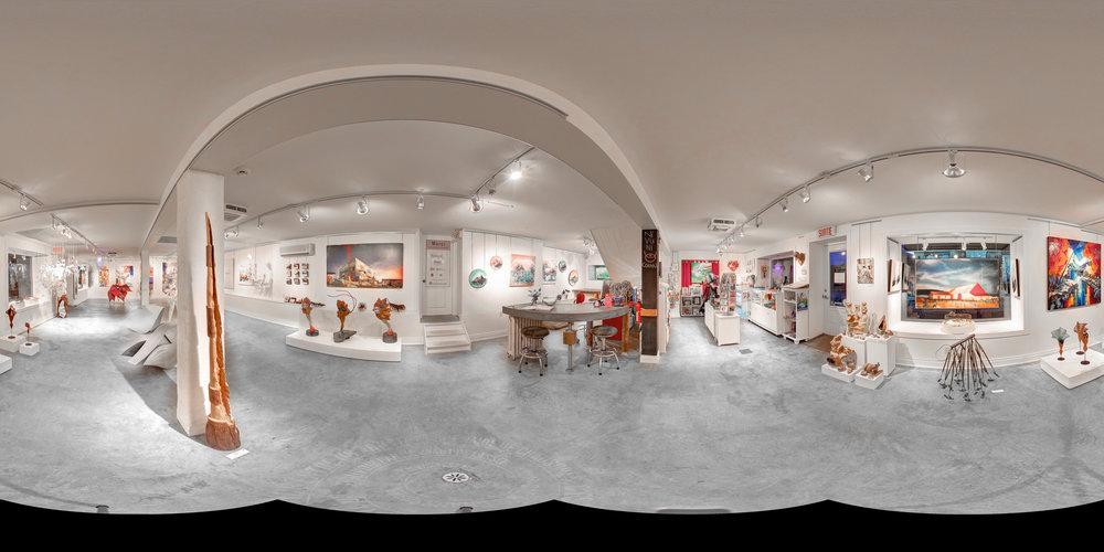 Galerie Ni vu Ni Cornu