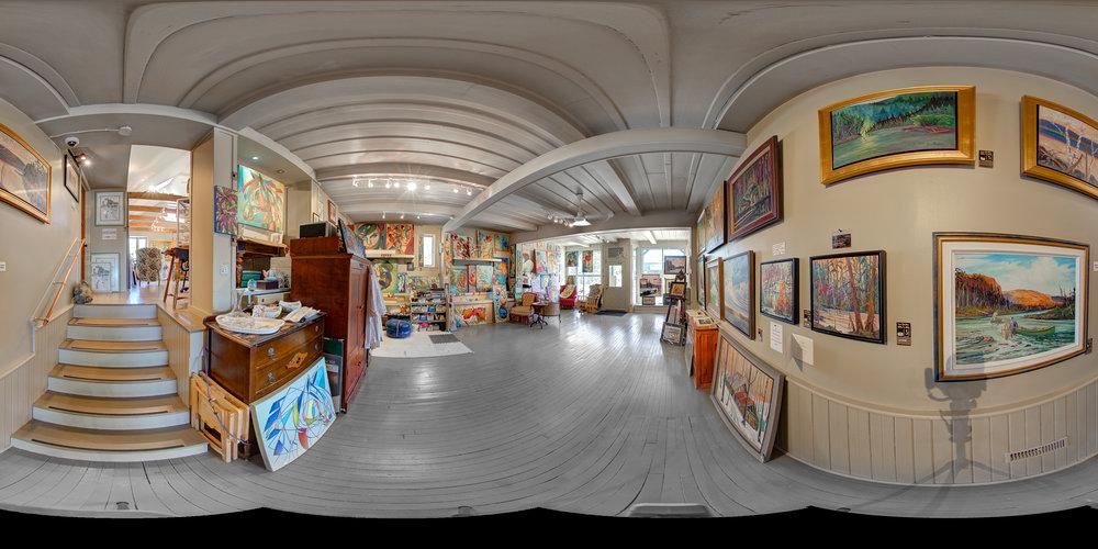 Atelier-Galerie Studios Côte à côte