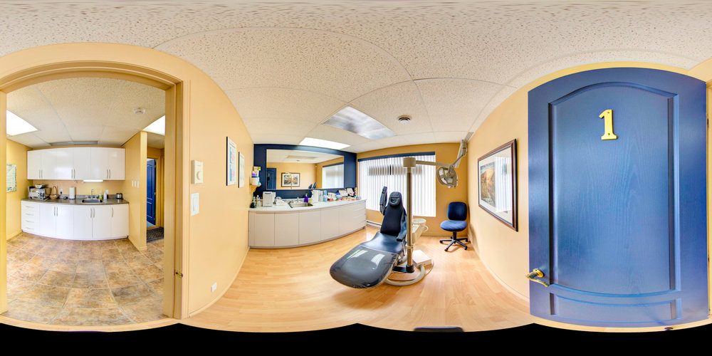Clinique de denturologie Pierre Duchesnay