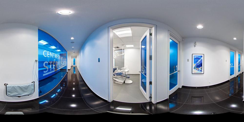Clinique dentaire St-Romuald