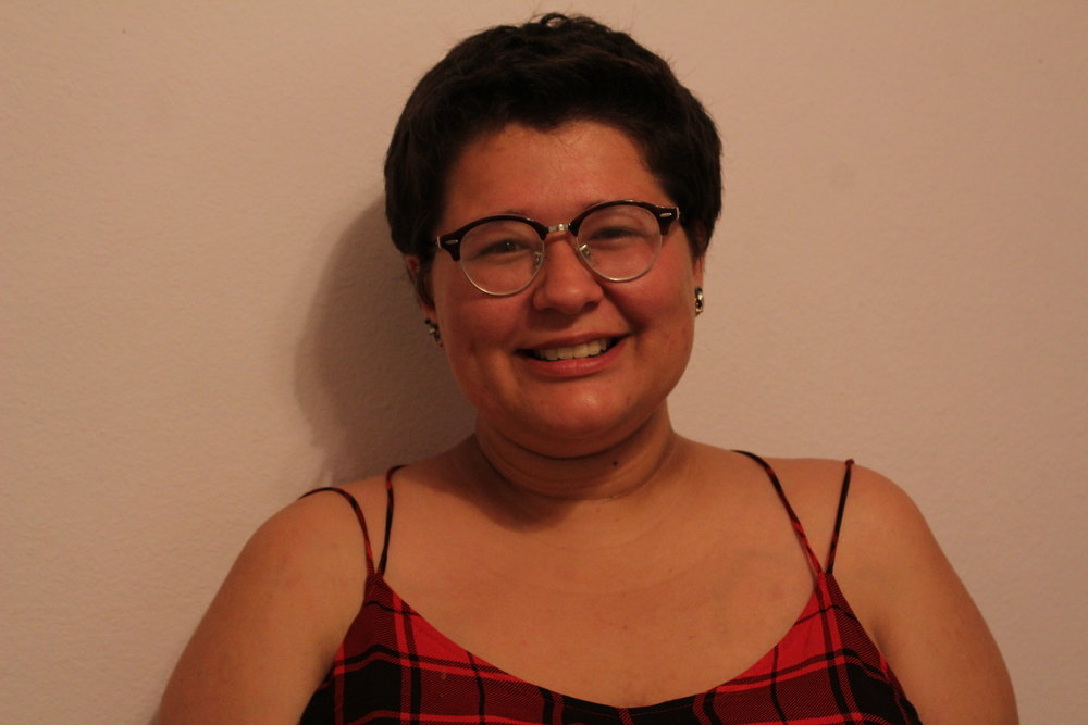 Vanessa Hardin