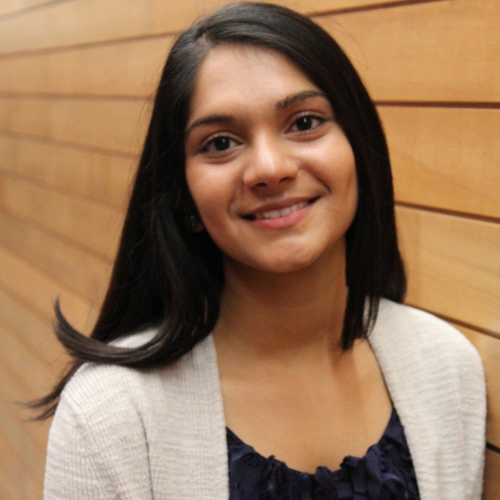 Preena Patel