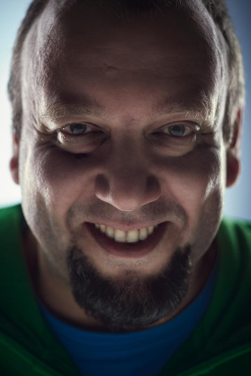 Nick Georgevitch   Photographer, Illustrator