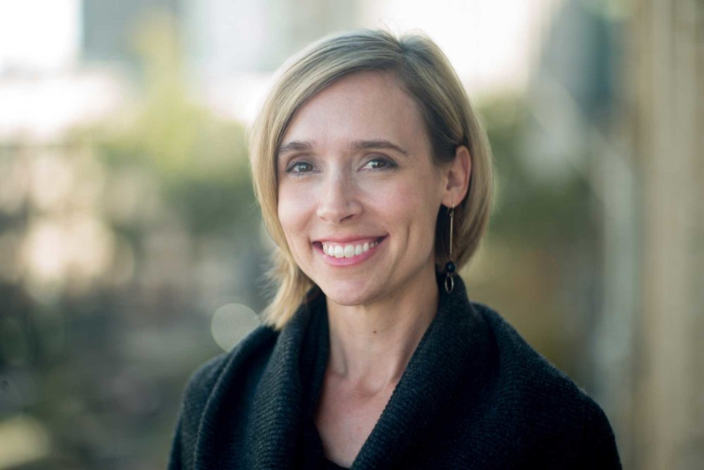 Heather Sanders-Jacob      Principal, Architect