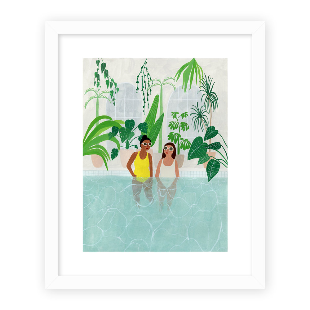 Framed-Print-Pool_Ladies.jpg