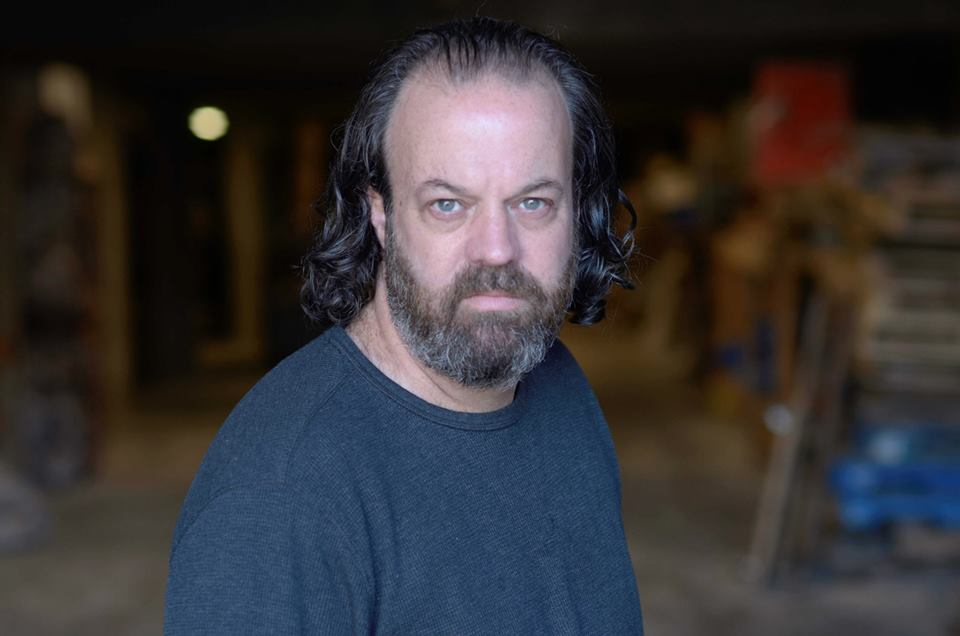 Bruce Blain, Professional Film & TV Actor