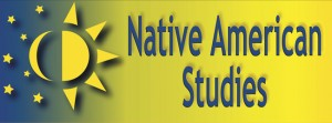 Native American Studies Logo
