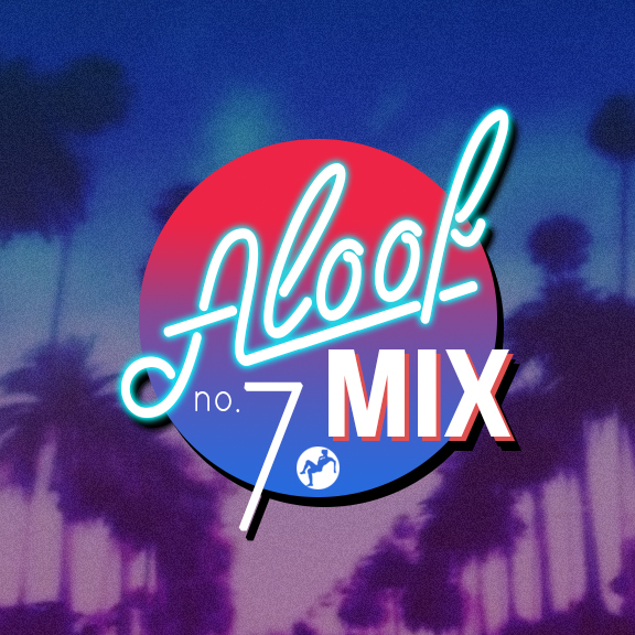 aloof mix #7