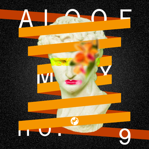 aloof mix #9
