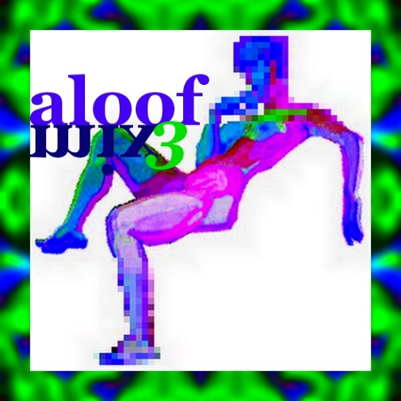 aloof mix #3