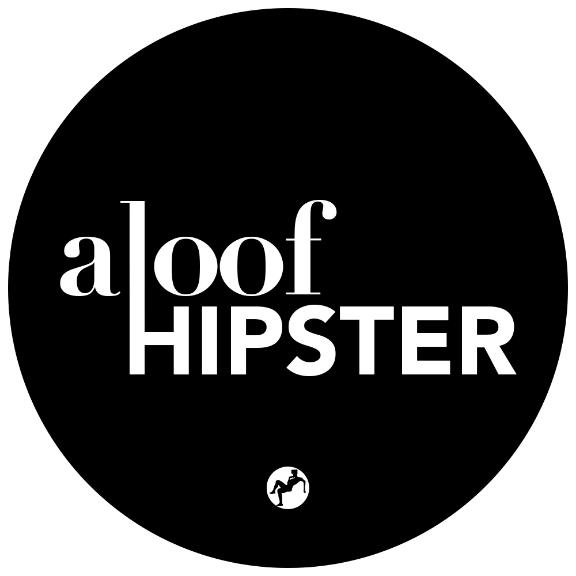 Branding for Aloof Hipster (2015 – today)