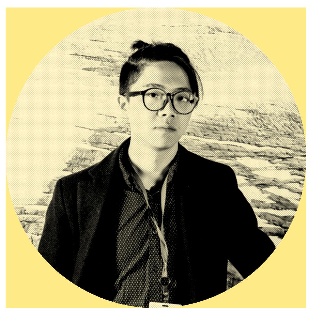 Jimmy Ma  Lead Designer & Photographer
