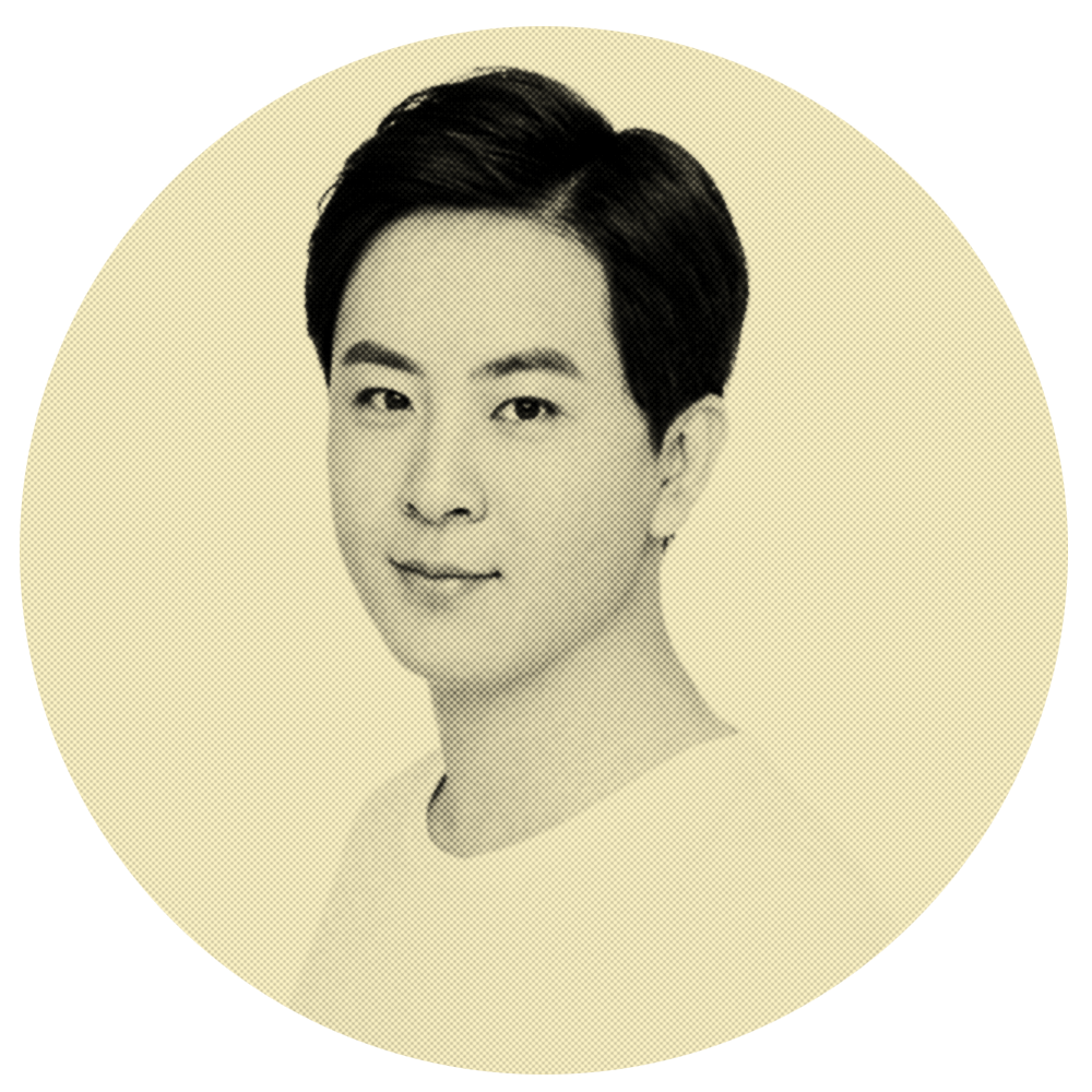Gerry   UI/UX designer