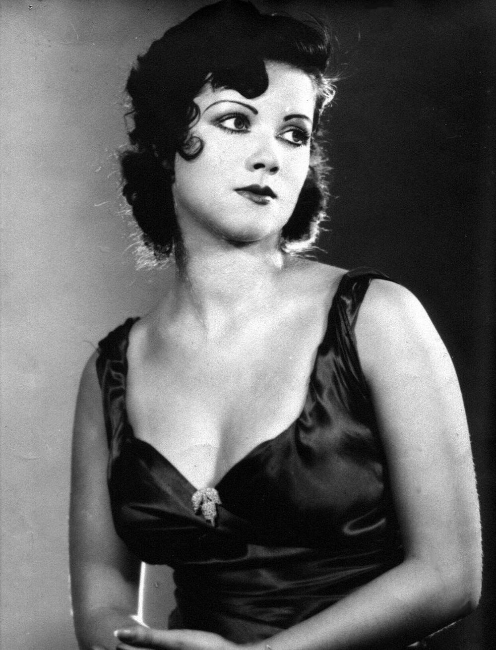Joan English