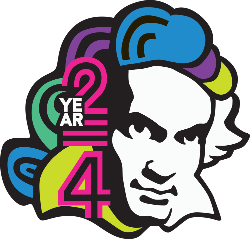 Part of our Beethoven 4/4 Festival