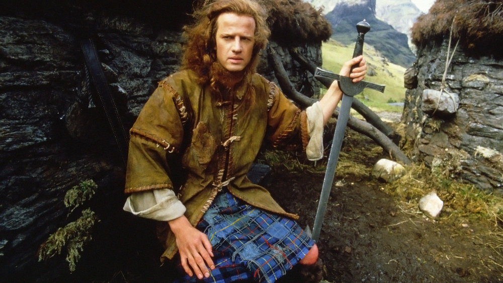 Highlander (Christopher Lambert)