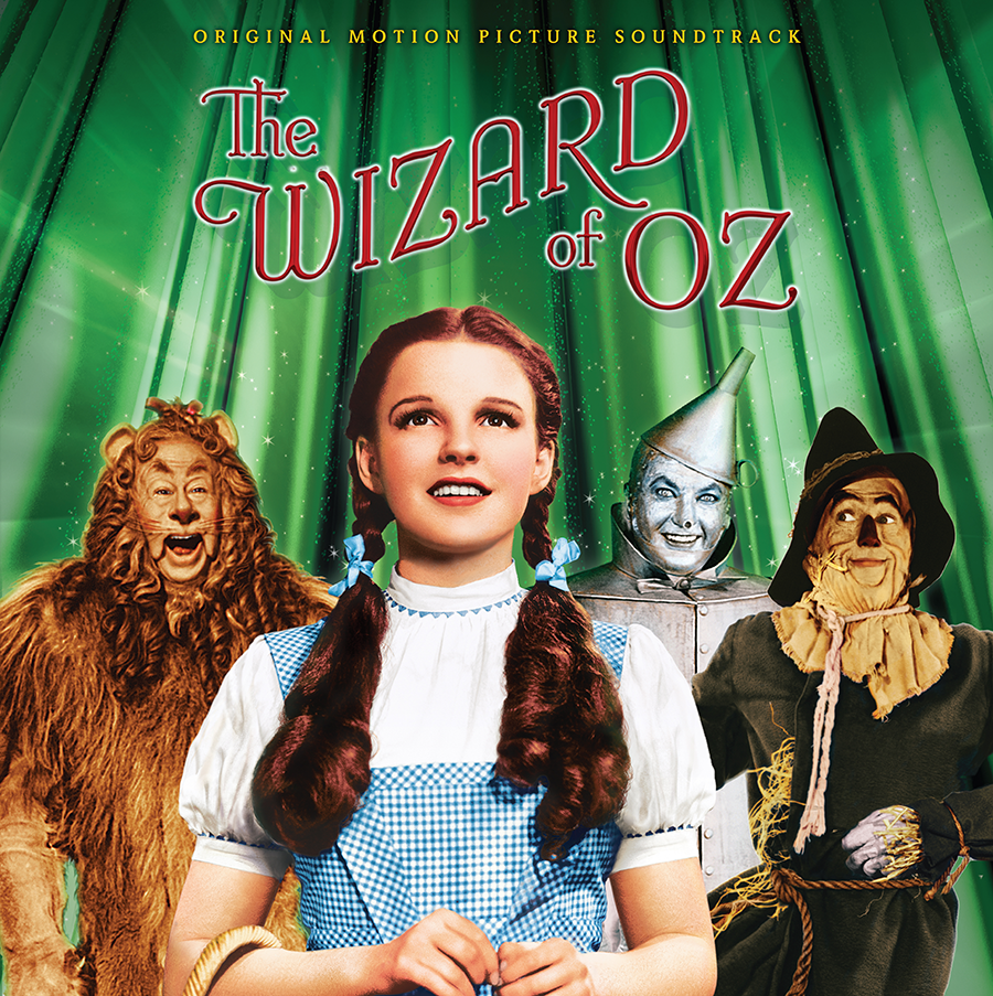 Wizard of Oz - February 9 & 10