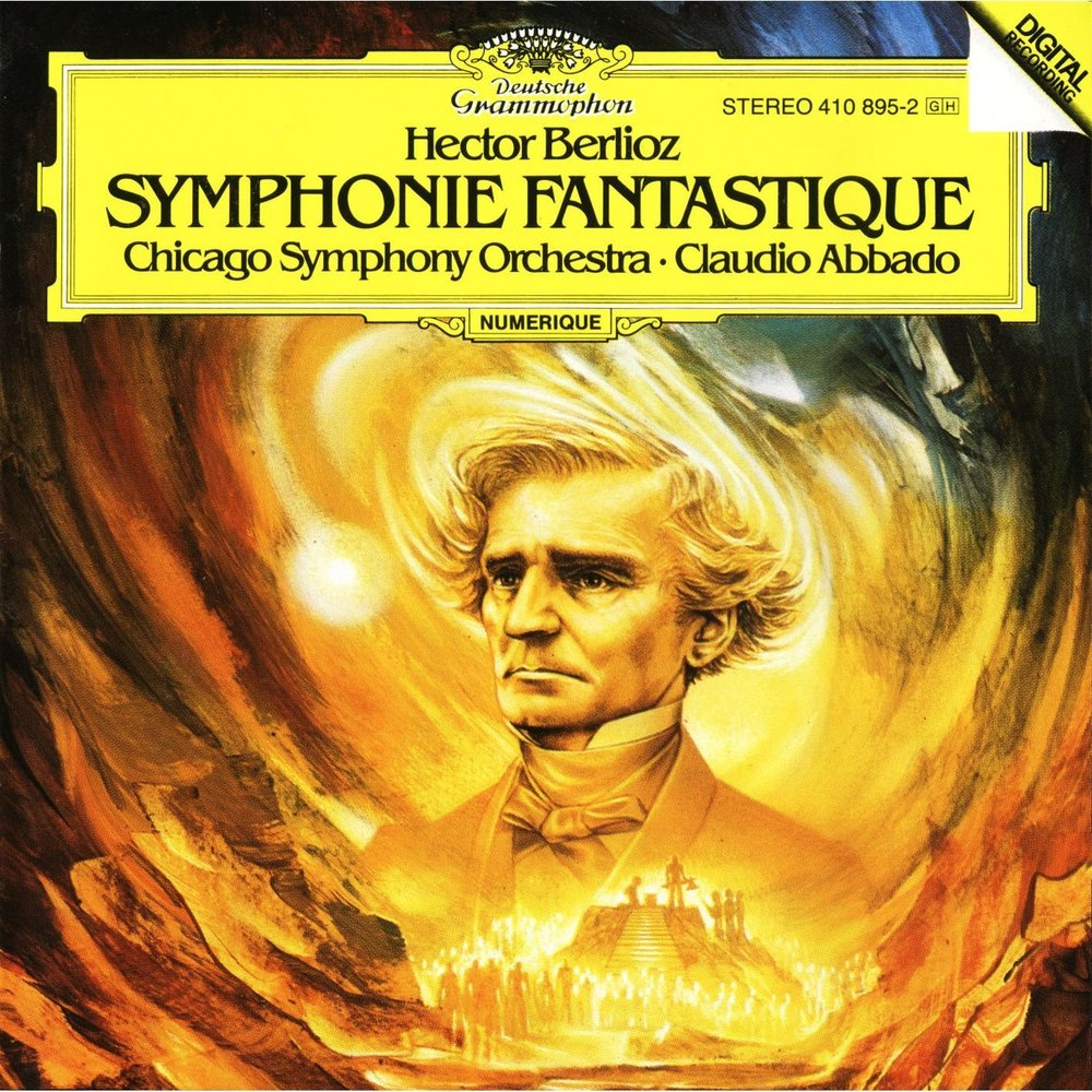Symphonie Fantastique - March 9