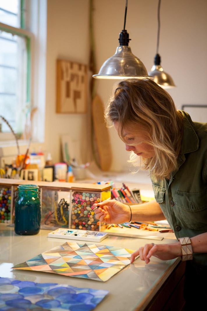 Serena Mitnik-Miller, SF, California