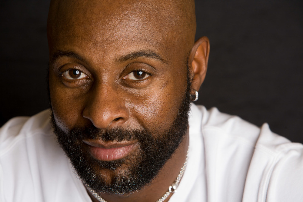 Jerry Rice, California