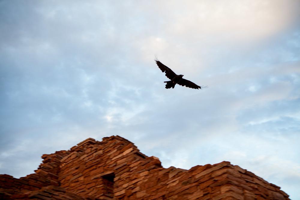 Wupatki National Monument, Flagstaff, Arizona