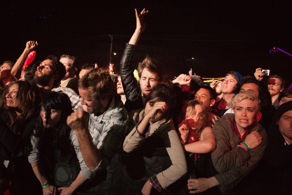 Treasure Island Music Festival, Oakland, CA
