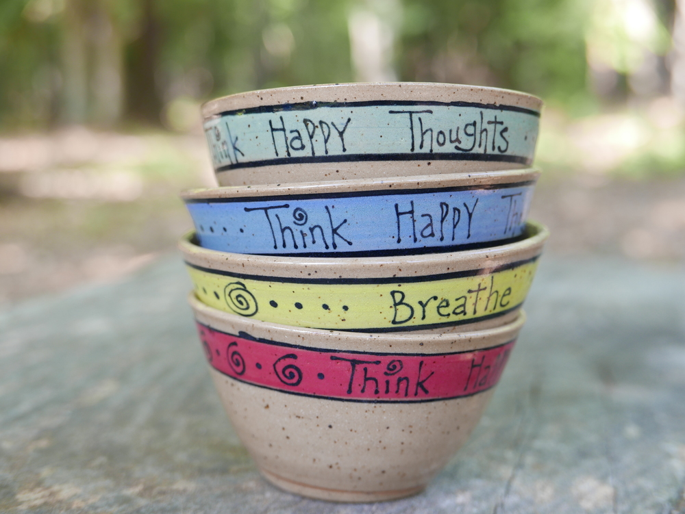 """Think Happy"" Collection"