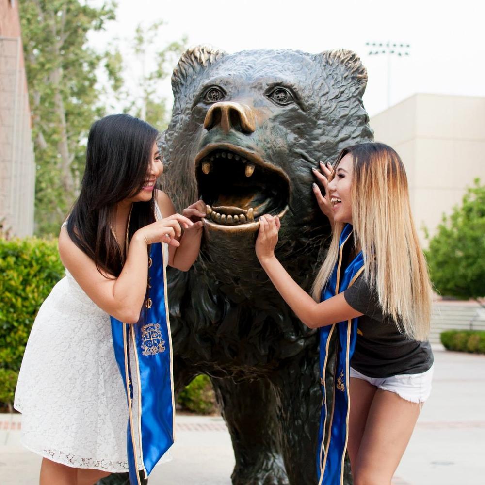 5.30.2015 Theta Graduation Photoshoot