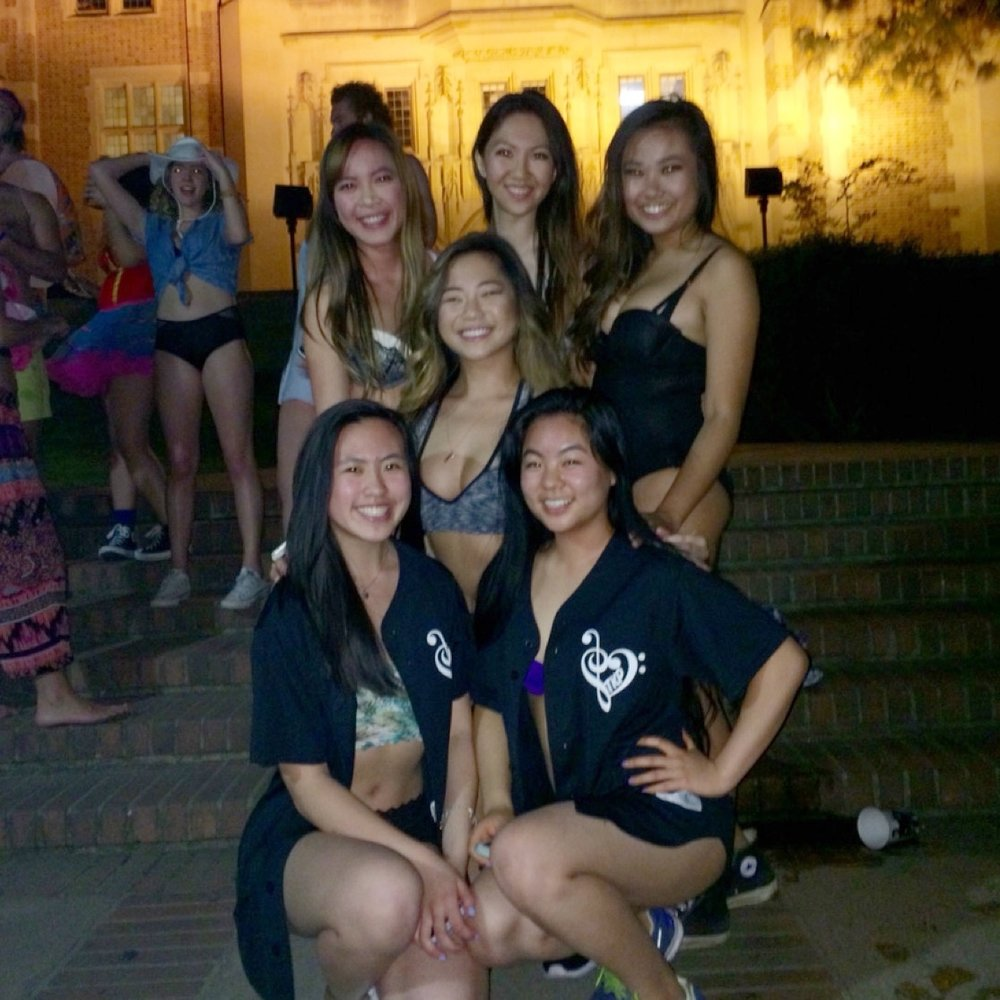 3.20.2016 Winter Undie Run