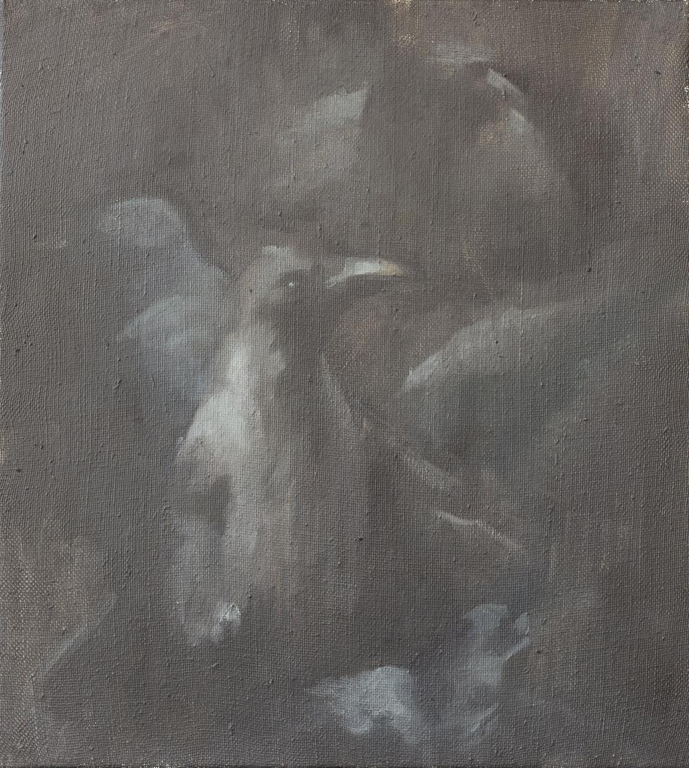 Birds II, Oil on Canvas, 2012