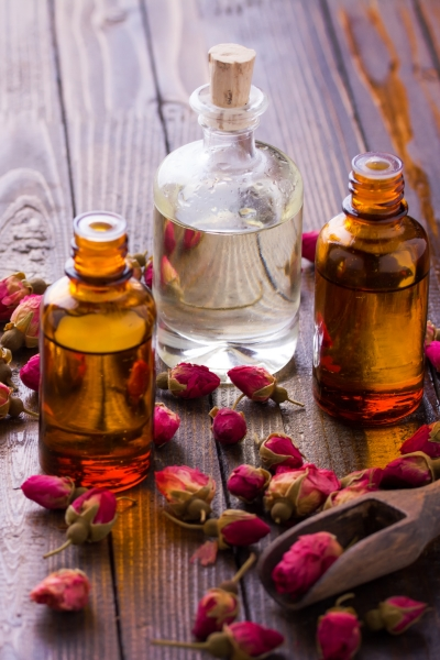 Oil Cleansing Recipes