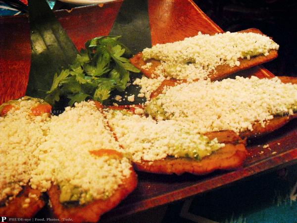 Tostones | Caracas Arepas Bar