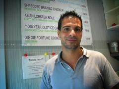 Angelo Sosa